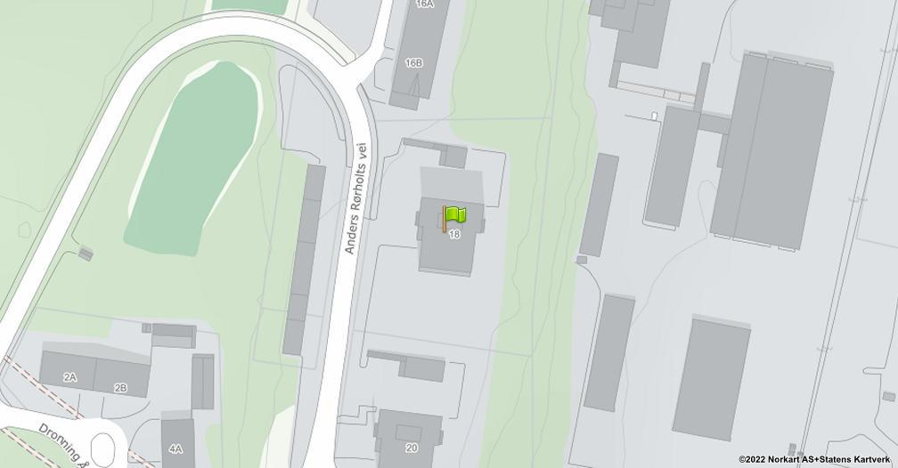 Kart sentrert på geolokasjonen 59.2818407664618 breddegrad, 10.4291510814514 lengdegrad