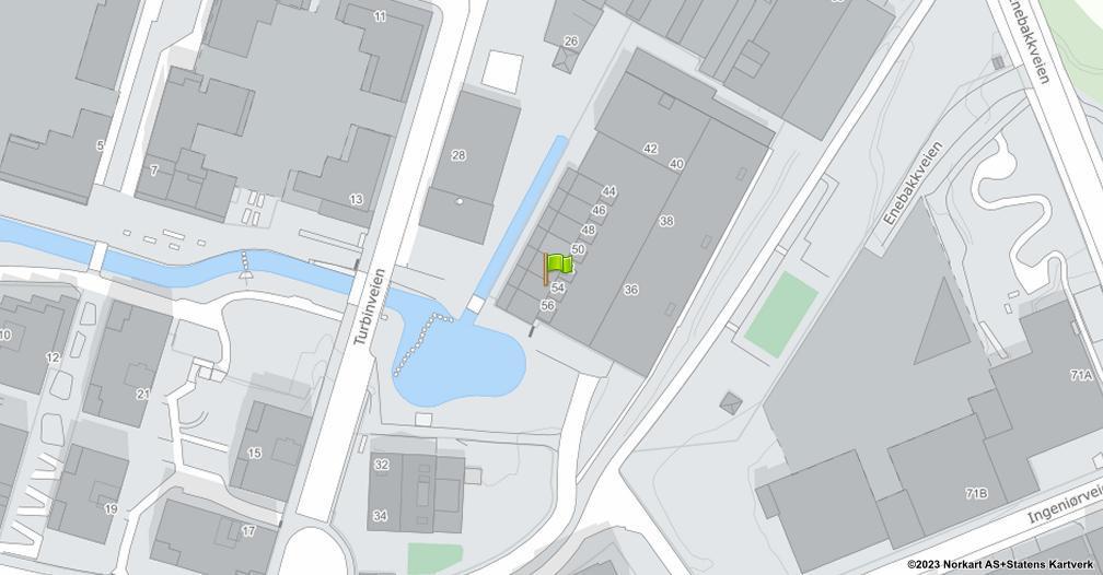 Kart sentrert på geolokasjonen 59.903544725769 breddegrad, 10.7894788042528 lengdegrad