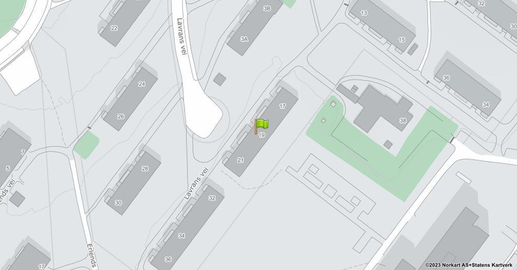 Kart sentrert på geolokasjonen 59.918331495631 breddegrad, 10.842844540161 lengdegrad